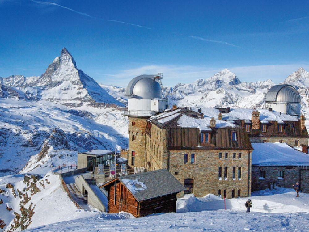 Zermatt - Valtournenche - Cervinia